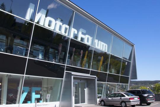 Leadssystem for MotorGruppen