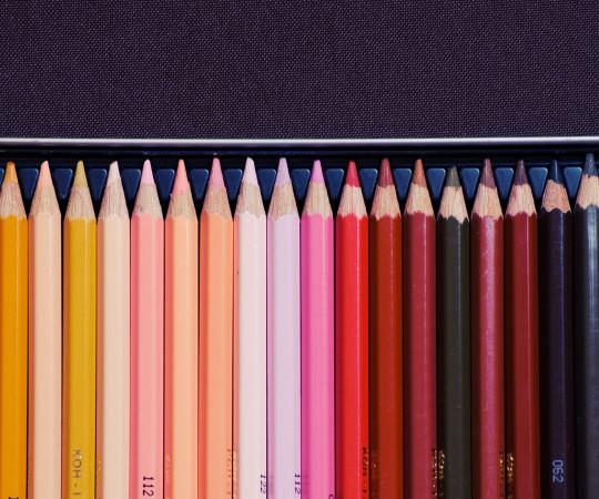 Selg mer med smartere fargebruk