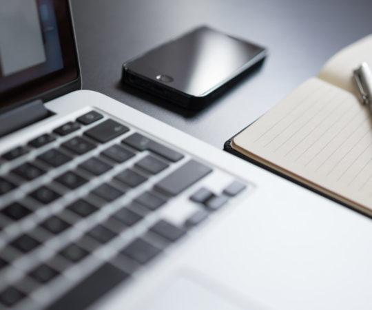 Konvertere web-besøkere til kunder