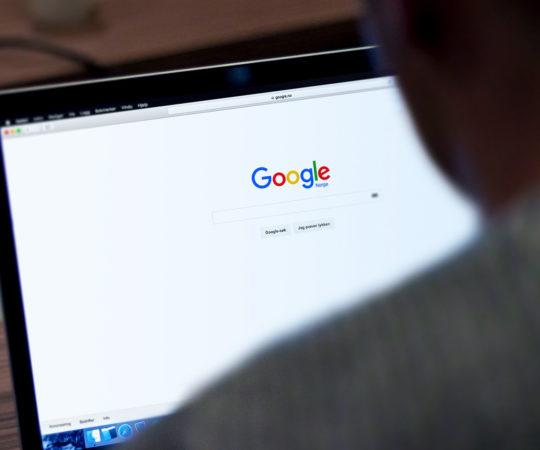 Vinn Google-søket med SEO