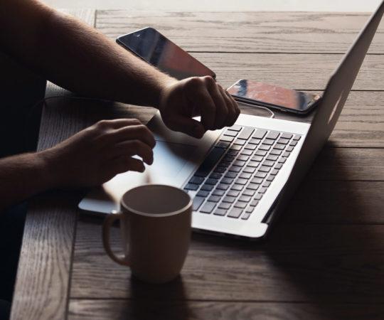 Enkle tips til effektiv digital markedsføring